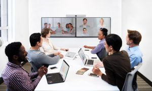 Cisco Collaboration Meeting Rooms(CMR)